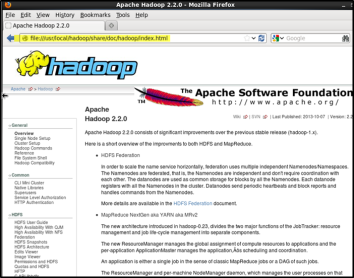 Hadoop 2 2 Single Node Installation on CentOS 6 5 | AJ's Data