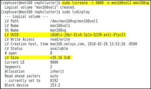 Ceph Luminous/Mimic Update | AJ's Data Storage Tutorials